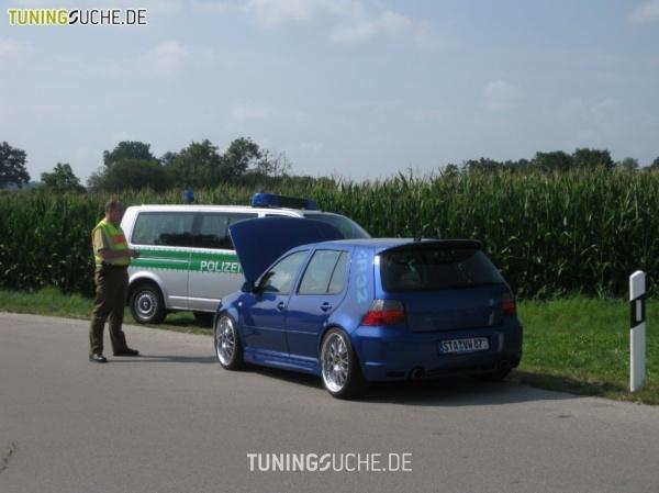 VW GOLF IV (1J1) 11-2003 von Frollo - Bild 670075
