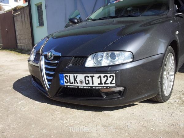 Alfa Romeo GT 05-2006 von mzrazor - Bild 670140
