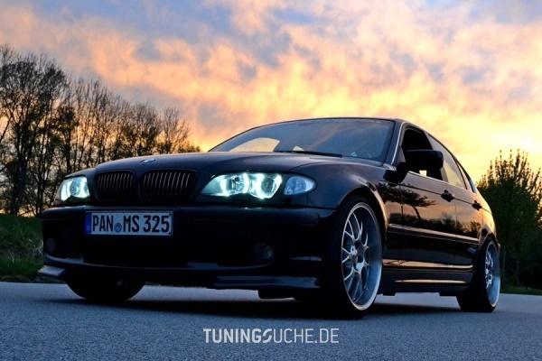 BMW 3 (E46) 04-2002 von Sabbi - Bild 670149