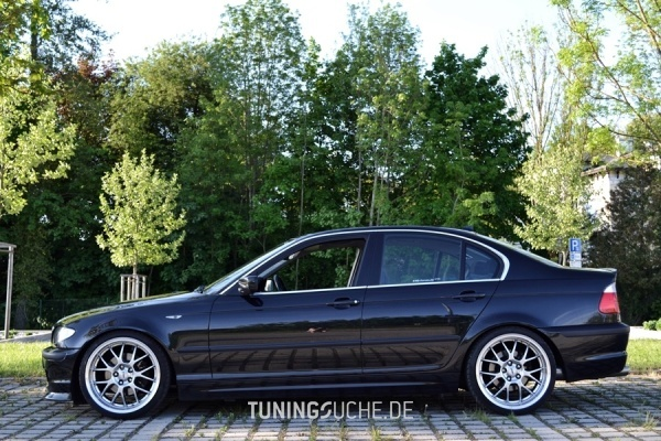 BMW 3 (E46) 04-2002 von Sabbi - Bild 670153