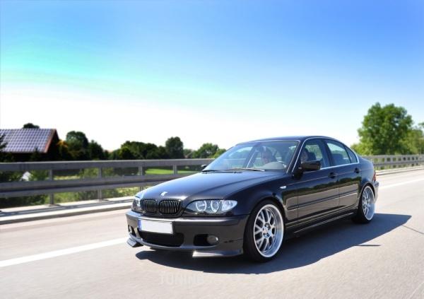 BMW 3 (E46) 04-2002 von Sabbi - Bild 670156