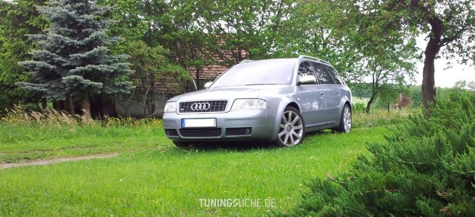 Audi A6 Avant (4B, C5) S6 quattro  Bild 670622