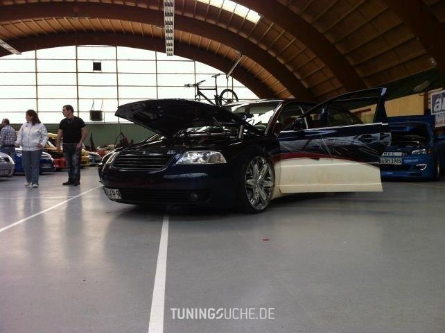 VW PASSAT Variant (3B6) 1.8 T 20V Gangstaz Paradyze 2 Bild 670898