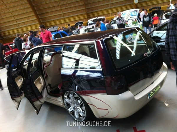 VW PASSAT Variant (3B6) 12-2000 von Gohstrider-R1 - Bild 670900