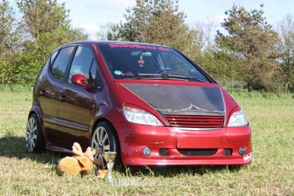 Mercedes Benz A-KLASSE (W168) 09-1999 von moose - Bild 671098