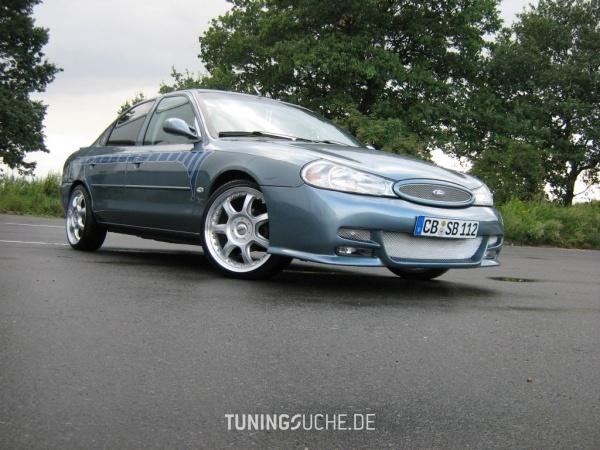 Ford MONDEO II Stufenheck (BFP) 01-2001 von Stan - Bild 48323