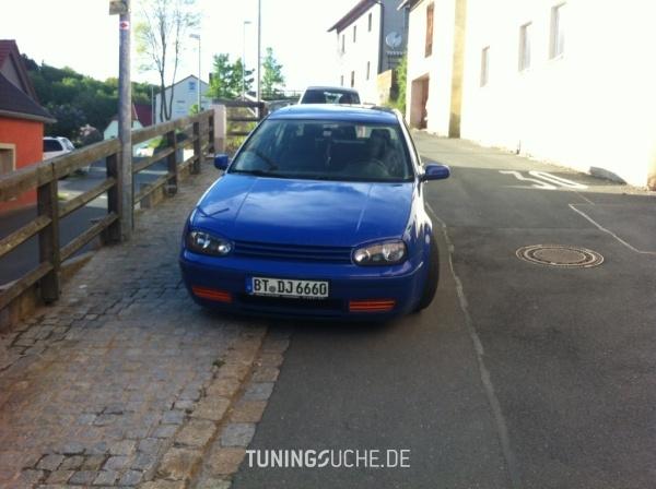 VW GOLF IV (1J1) 05-1999 von Devil-Designs - Bild 672285