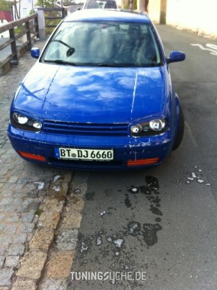 VW GOLF IV (1J1) 05-1999 von Devil-Designs - Bild 672286