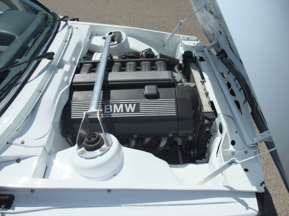 BMW 3 (E21) 318 i  Bild 673128