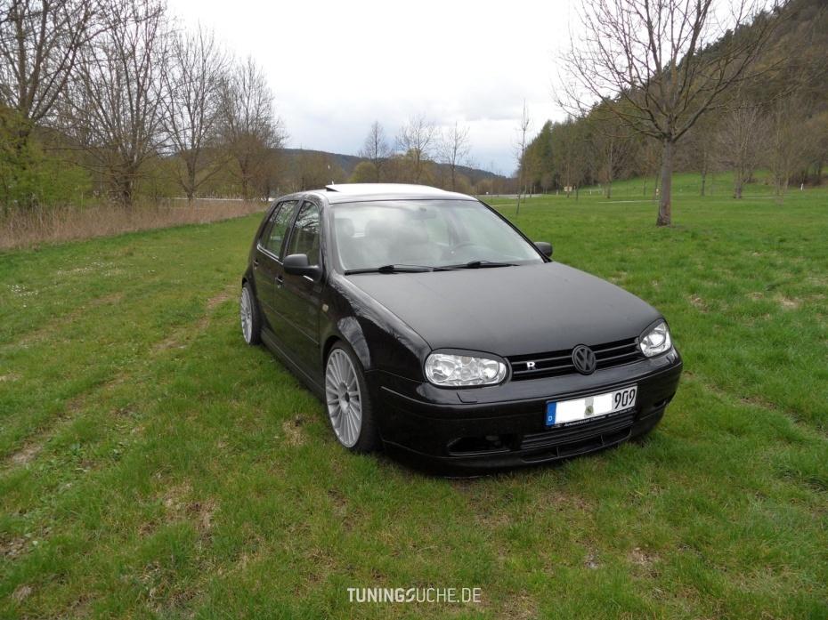 VW GOLF IV (1J1) 1.8 T GTI Bild 673149