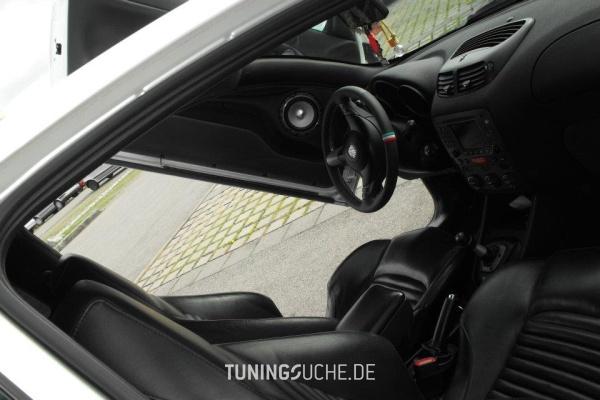 Alfa Romeo 147 (937) 04-2004 von FaboLicious - Bild 674035