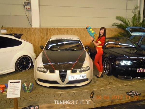 Alfa Romeo 147 (937) 04-2004 von FaboLicious - Bild 674037