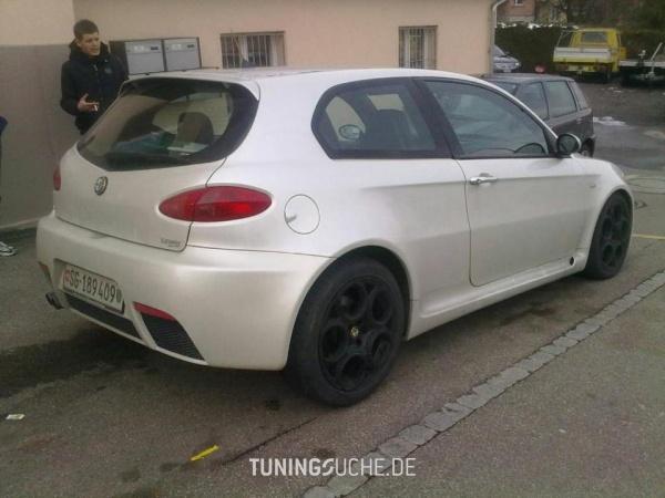 Alfa Romeo 147 (937) 04-2004 von FaboLicious - Bild 674041