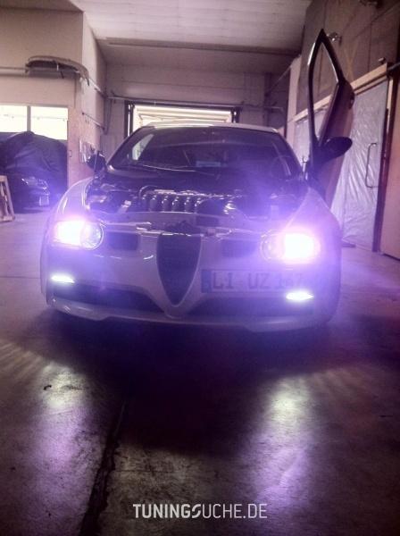 Alfa Romeo 147 (937) 04-2004 von FaboLicious - Bild 674043