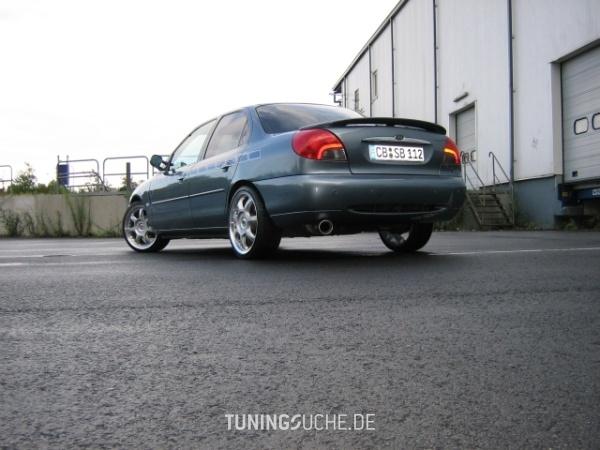 Ford MONDEO II Stufenheck (BFP) 01-2001 von Stan - Bild 48845