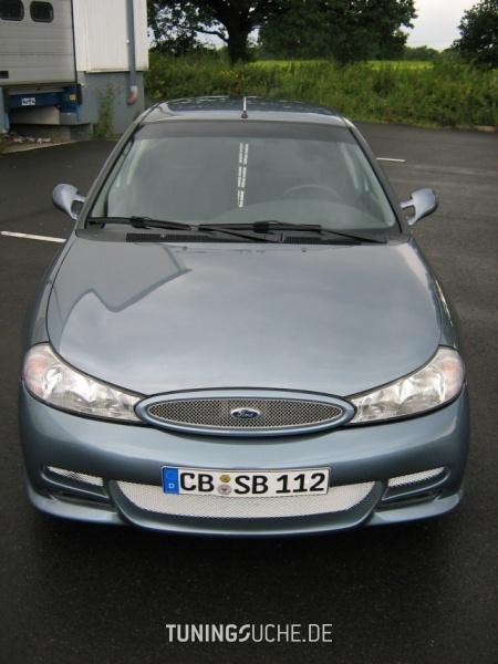 Ford MONDEO II Stufenheck (BFP) 01-2001 von Stan - Bild 48848