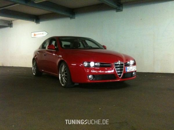Alfa Romeo 159 06-2006 von Pfred159 - Bild 677562