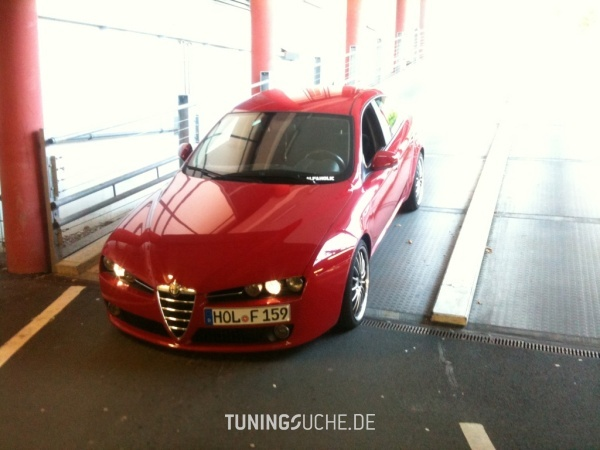 Alfa Romeo 159 06-2006 von Pfred159 - Bild 677563