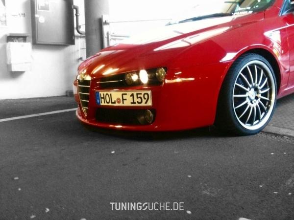 Alfa Romeo 159 06-2006 von Pfred159 - Bild 677564