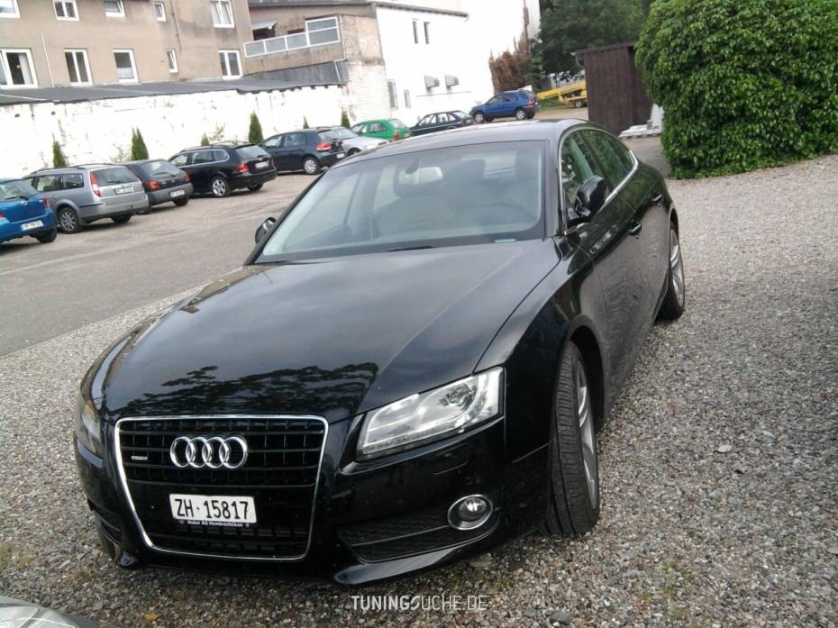Audi A5 Sportback 3.2 FSI quattro  Bild 677577