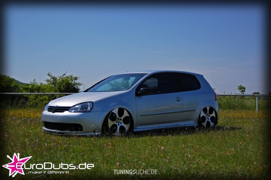 VW GOLF V (1K1) 1.4 FSI Sportline Bild 677837