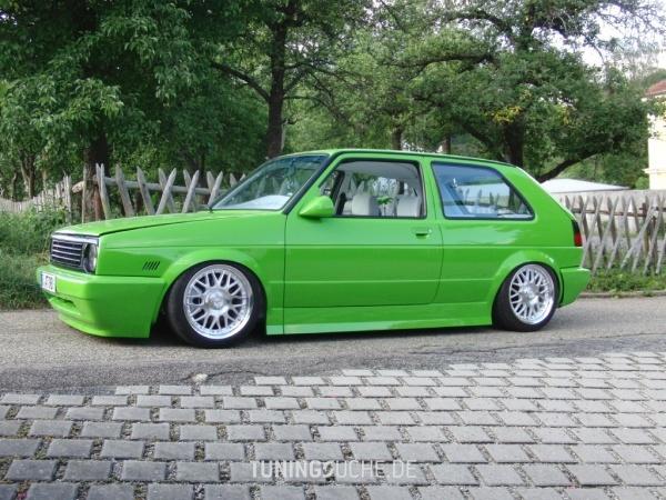 VW GOLF II (19E, 1G1) 01-1990 von laubfrosch107 - Bild 681109