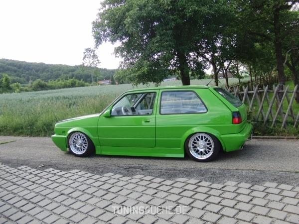 VW GOLF II (19E, 1G1) 01-1990 von laubfrosch107 - Bild 681110