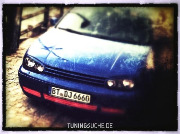VW GOLF IV (1J1) 05-1999 von Devil-Designs - Bild 682107