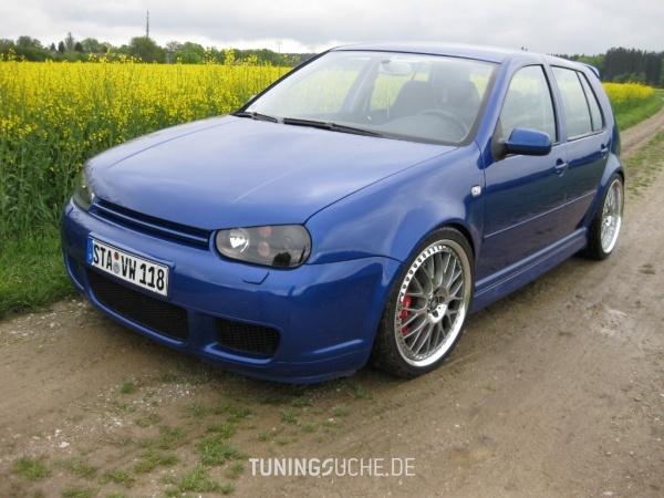 VW GOLF IV (1J1) 11-2003 von Frollo - Bild 682278