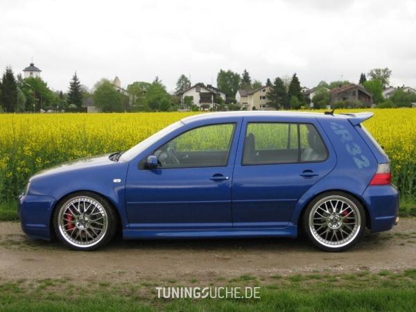 VW GOLF IV (1J1) 11-2003 von Frollo - Bild 682279