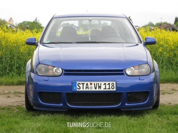 VW GOLF IV (1J1) 11-2003 von Frollo - Bild 682281