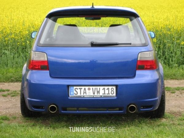 VW GOLF IV (1J1) 11-2003 von Frollo - Bild 682282