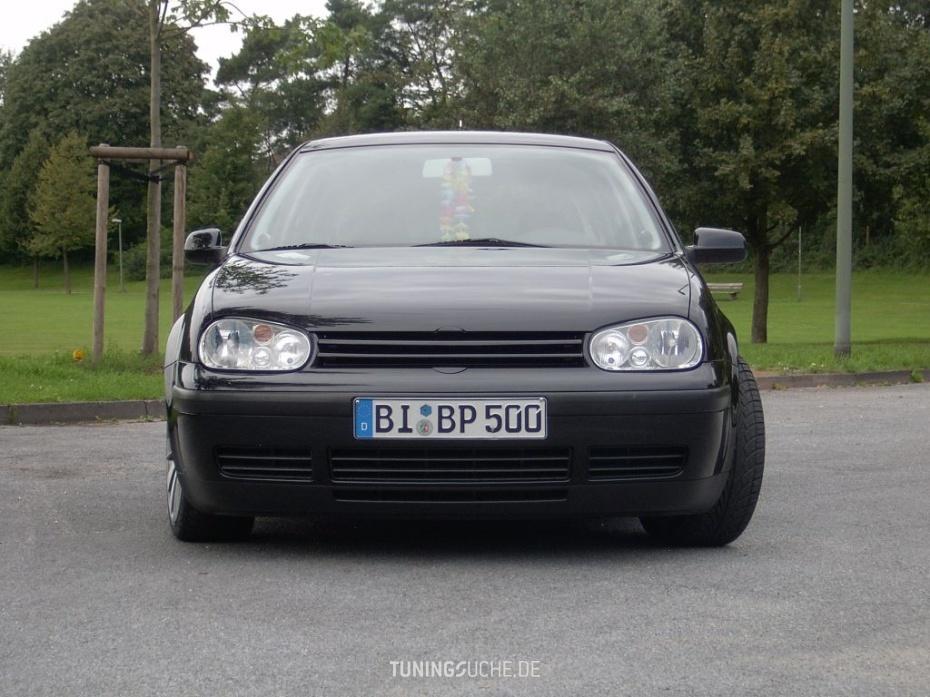 VW GOLF IV (1J1) 1.4 16V  Bild 49520