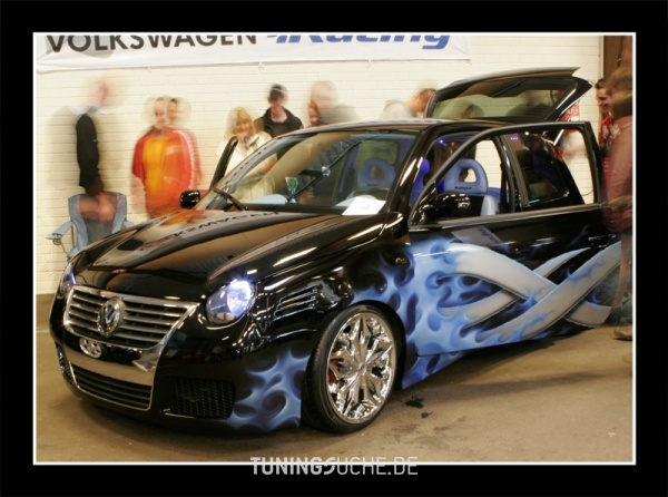 VW LUPO (6X1, 6E1)  blacklupo.de - Bild 684235