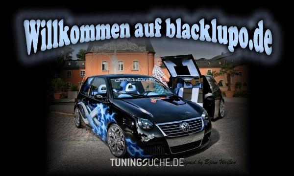 VW LUPO (6X1, 6E1)  blacklupo.de - Bild 684236
