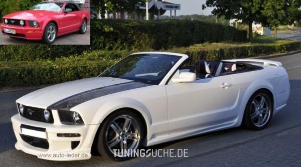 Ford GT 11-2006 von AutoLederToczek - Bild 684355