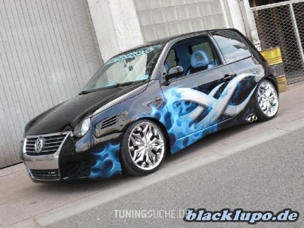 VW LUPO (6X1, 6E1)  blacklupo.de - Bild 686435