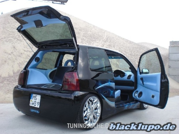 VW LUPO (6X1, 6E1)  blacklupo.de - Bild 686436
