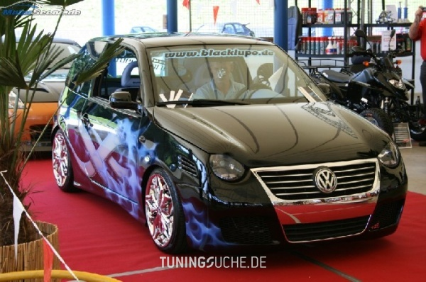 VW LUPO (6X1, 6E1)  blacklupo.de - Bild 686438