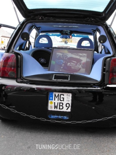 VW LUPO (6X1, 6E1)  blacklupo.de - Bild 686439