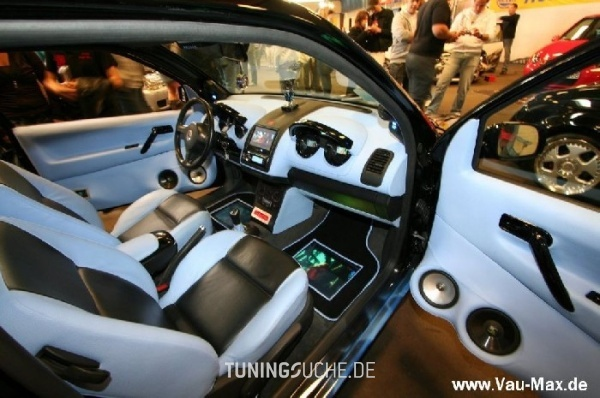VW LUPO (6X1, 6E1)  blacklupo.de - Bild 686440