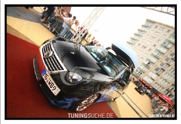 VW LUPO (6X1, 6E1)  blacklupo.de - Bild 686441