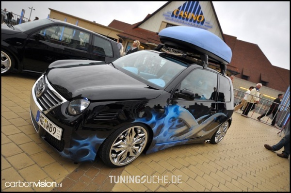 VW LUPO (6X1, 6E1)  blacklupo.de - Bild 686442