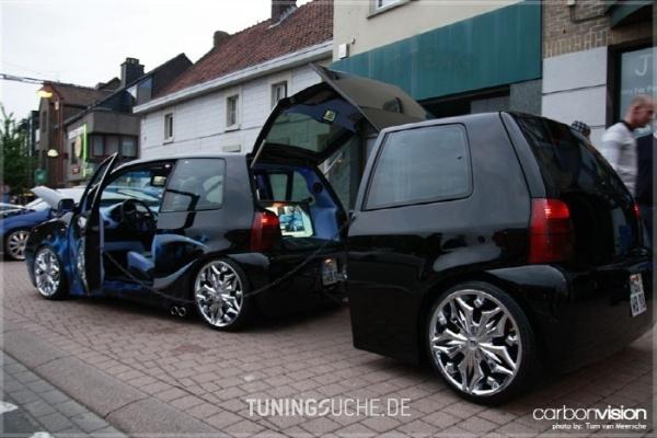 VW LUPO (6X1, 6E1)  blacklupo.de - Bild 686444