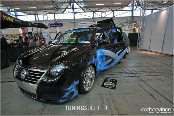 VW LUPO (6X1, 6E1)  blacklupo.de - Bild 686445
