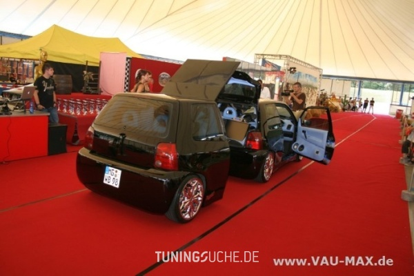 VW LUPO (6X1, 6E1)  blacklupo.de - Bild 686446