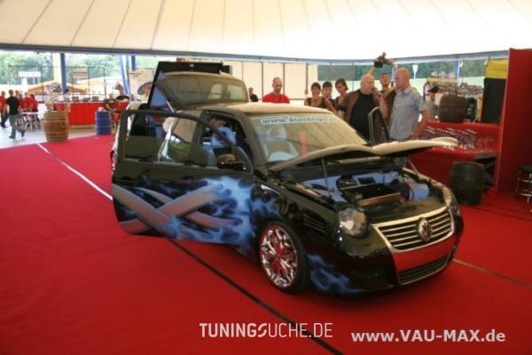 VW LUPO (6X1, 6E1)  blacklupo.de - Bild 686447