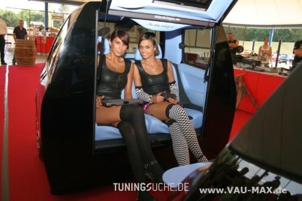 VW LUPO (6X1, 6E1)  blacklupo.de - Bild 686448