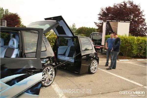 VW LUPO (6X1, 6E1)  blacklupo.de - Bild 686450