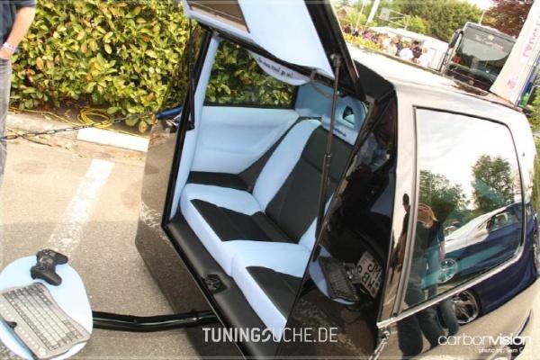 VW LUPO (6X1, 6E1)  blacklupo.de - Bild 686451
